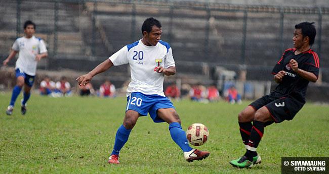 Budiawan Persib Bandung