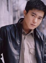 Gao Yiwei China Actor