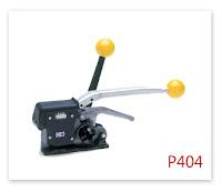 塑鋼帶手動打包機P404