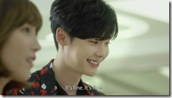 [LOTTE DUTY FREE] 7 First Kisses (ENG) LEE JONG SUK Ending.mp4_000047223_thumb