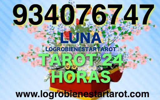 TAROT SIN GABINETE LUNA LBT  Tarot