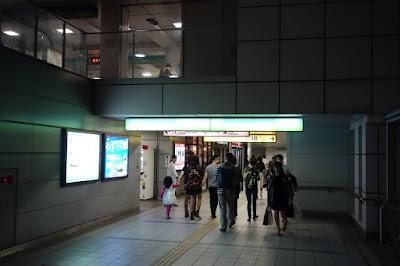 DSC09855 - 【聖地巡礼】GATE(ゲート) 自衛隊 彼の地にて、斯く戦えり@銀座・新橋駅・まさかの痛車と遭遇