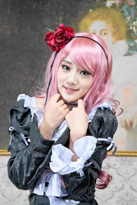 Miyuko và bộ ảnh cosplay Mikoto Yutaka cực dễ thương - Ảnh 5