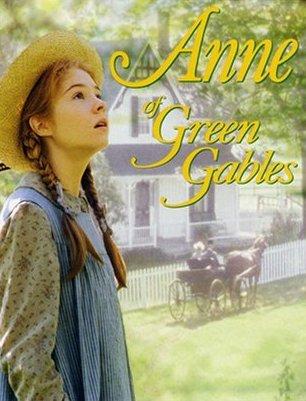 Anne of Green Gables - Cô Bé Tóc Đỏ