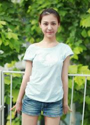 Fang Lu China Actor