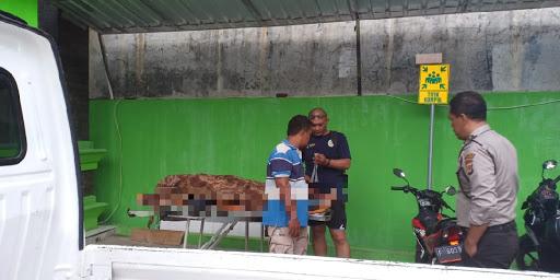 Terungkap Gegara Medsos Identitas Jenazah Tertimpa RX King di Sukabumi