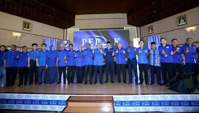 Lebih 50 peratus muka baharu calon BN Perak