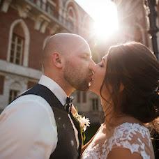 Wedding photographer Marina Zyablova (mexicanka). Photo of 05.01.2019