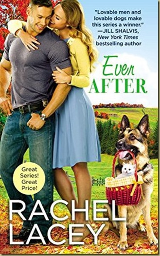Ever After by Rachel Lacey - Thoughts in Progress