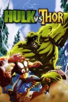 Baixar Hulk vs. Thor Torrent