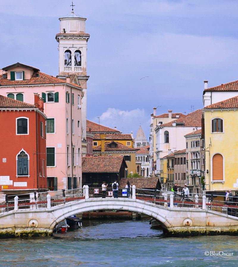 Ponte Longo Venezia 12 05 2017