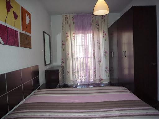 Piso en alquiler con 55 m2, 1 dormitorios  en Centro (Málaga)  - Foto 1