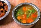 Vengaya Rasam Recipe| (Shallots) Baby Onions Rasam