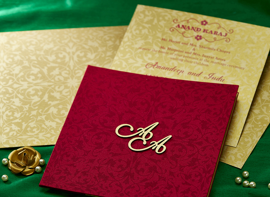 How effective are Wedding Cards Online For Invitation?