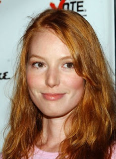 The Alicia Witt Picture Pages