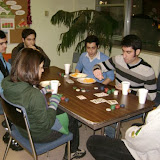 Poker Night, Dec 12, 2009