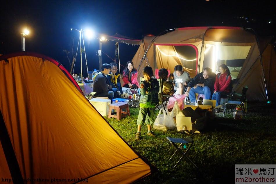 四季露營區