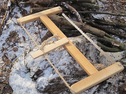 Rámovka z dubového dreva