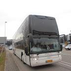 Vanhool van Betuwe Express bus 197