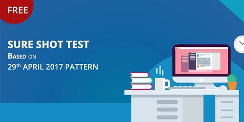 SBI-PO-2017-Sure-Shot-Test-Based-on-28th-April-2017-Pattern--