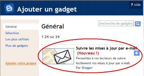 E-mails de spam datant sites