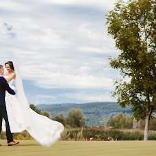 Wedding photographer Jozef Tengeri (superfotograf). Photo of 13.10.2017