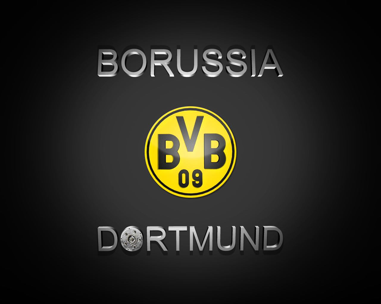 Borussia Dortmund wallpapers | Freshwallpapers