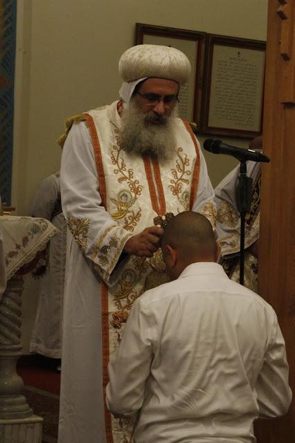 Clergy Meeting - St Mark Church - June 2016 - _MG_1686.JPG
