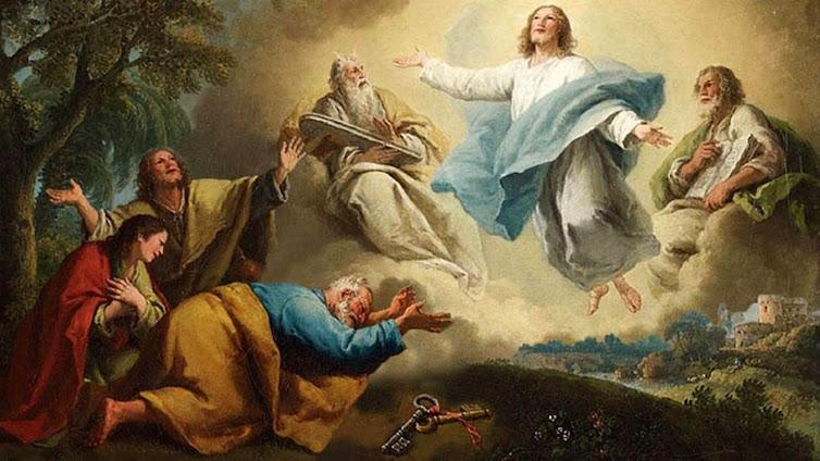 Người biến đổi hình dạng (06.8.2020 – Thứ Năm - Lễ Chúa hiển dung)