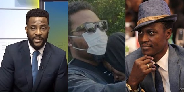 Television Personality Ebuka Obi Breaks Down In Tears on Live Tv as he pays tribute to Sound Sultan [Video]