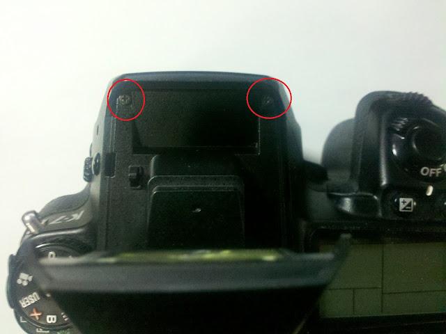 我的K7 電子轉盤維修法!!!