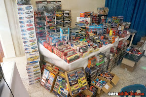 Car Diecast other scale models