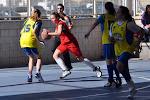 NBA - Claret Infantil F