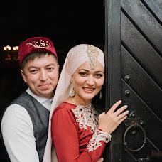 Wedding photographer Natalya Shargina (Krapiva). Photo of 06.09.2017