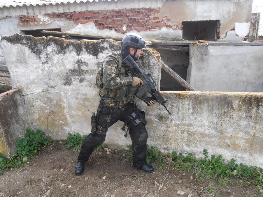"""Fotos de """"Operación Anaconda"""".20-01-13 P1210073"""
