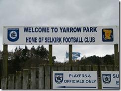 Selkirk V Vale Of Leithen (12)