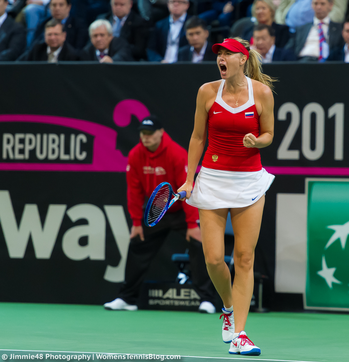 tennis fed cup