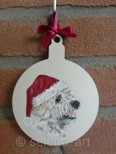 Kersthanger Mungo