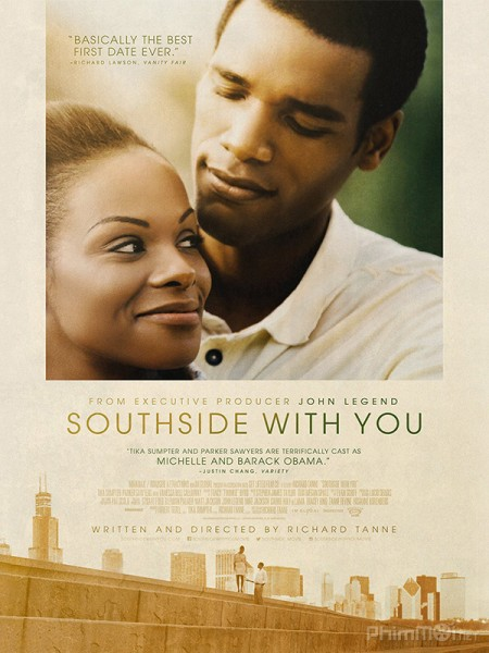 Chuyện tình Obama - Southside with You