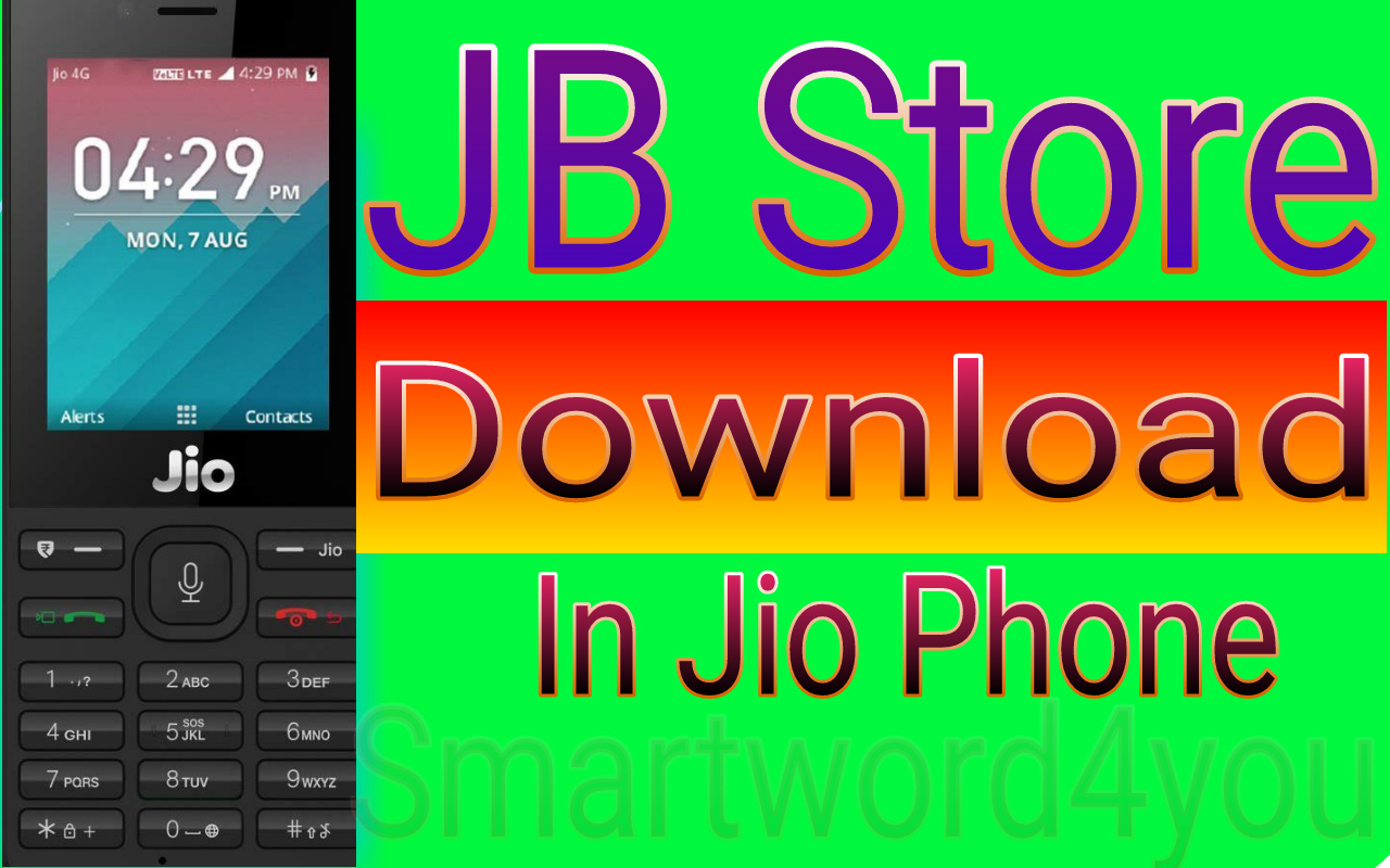 Jb Store App
