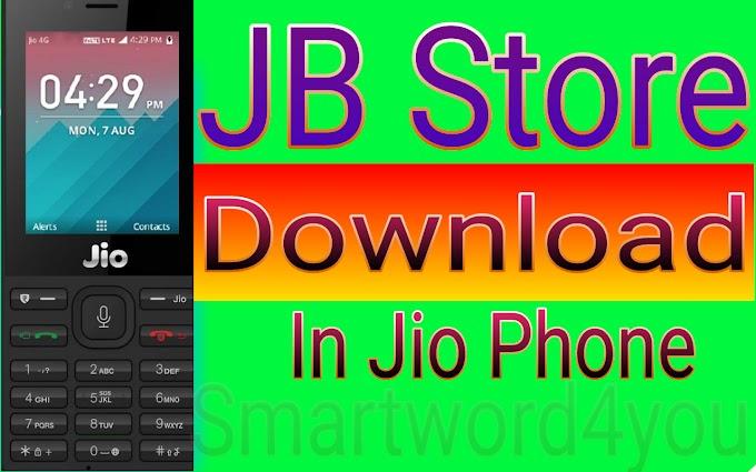jb store download for jio phone | jb store omnisd download