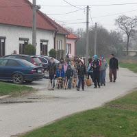 Veľký piatok v Ratkovciach