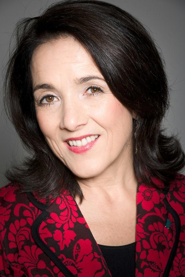 Paulina García