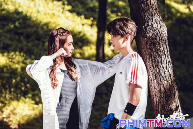 17 cặp đôi màn ảnh Hoa Ngữ công khai tình cảm nhân ngày Valentine châu Á - Ảnh 21.