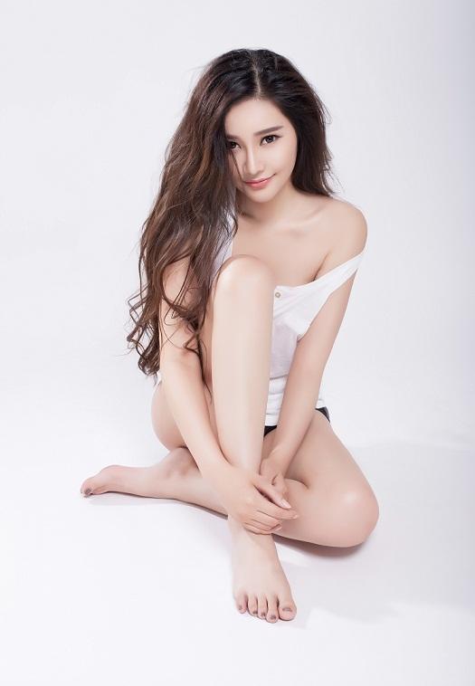Wang Jingya China Actor