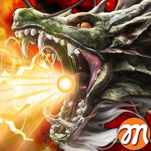 크레이지드래곤 (광룡) (Crazy Dragon) v1.0.1040 (Mod)