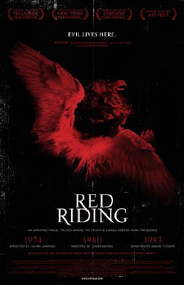 Red Riding: In the Year of Our Lord 1974 Poster