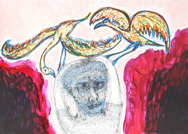 grief and comfort v ~ frank waaldijk