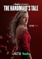 Cuarta temporada de The Handmaid's Tale