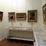 Musée intercommunal d'Etampes : salle Narcisse Berchère